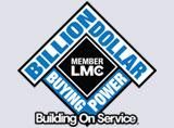 LMC - Building On Service